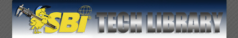 tech library header